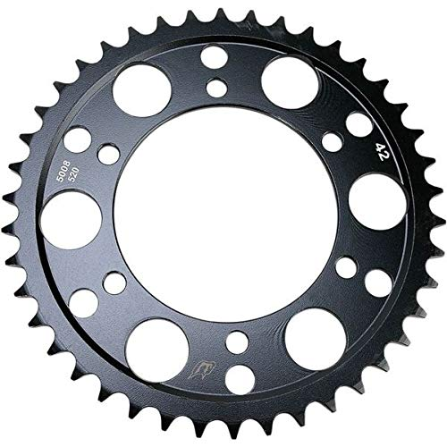 (03-18 YAMAHA YZF-R6: Driven Racing Rear Sprocket (520/42)
