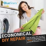 3977393 Dryer Thermal Fuse Replacement by Blue