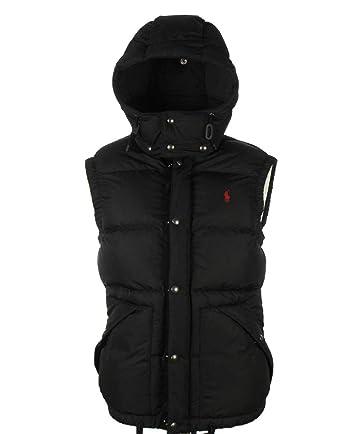 cf5fe8e07c52 Ralph Lauren - Manteau sans Manche - Homme  Amazon.fr  Vêtements et  accessoires