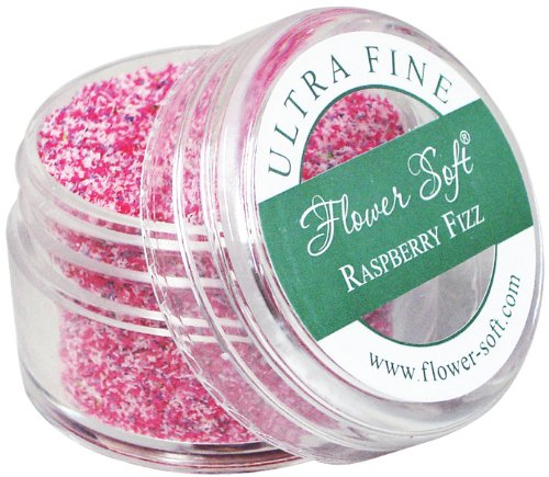 Flower Soft Ultra Fine, 20ml-Raspberry Fizz 1 pcs sku# 954718MA