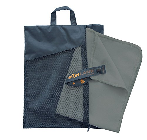 Sunland Microfiber Compact Absorbent Drying product image