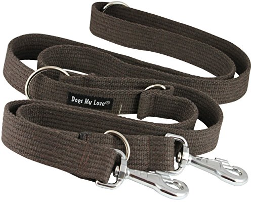Dogs My Love Multi Functional Adjustable
