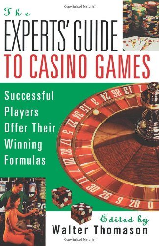 Casino gaming guide book giant casino cards for decoration