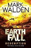 Earthfall: Redemption (Earthfall 3)