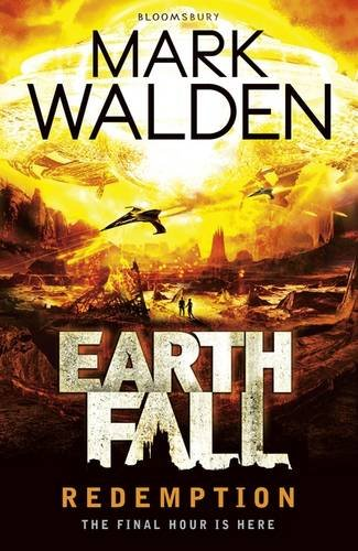 Buy EARTHFALL: REDEMPTION by Mark Walden