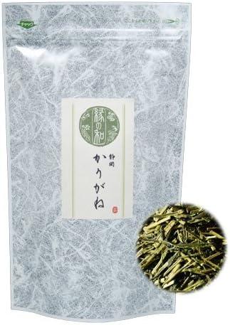日本茶 茶葉 産地・仕立て・茶種別 (静岡かりがね 200g(100g×2))