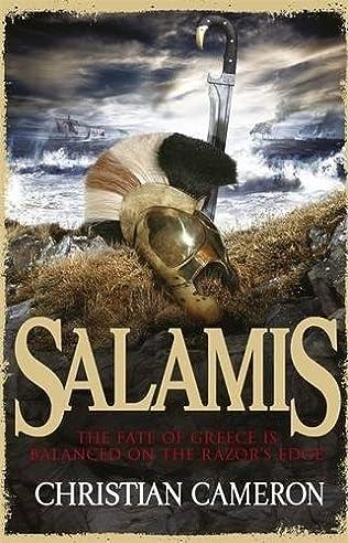 book cover of Salamis