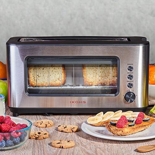IKOHS - Tostapane Gossip Toast