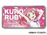 Love Live Sunshine Ruby Kurosawa in Aquarium Costume COSPA Removable Velcro Patch Badge Wappen Emblem Anime Art Collection