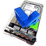 Dell equallogic 600gb 15k 3.5 sas hard drive kit ps6010xv ps6000xv 0vx8j st3600057ss prffp 2xnrg