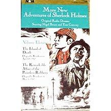More. . . Sherlock Holmes: Vol. 11