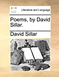 Poems, by David Sillar, David Sillar, 1170033040