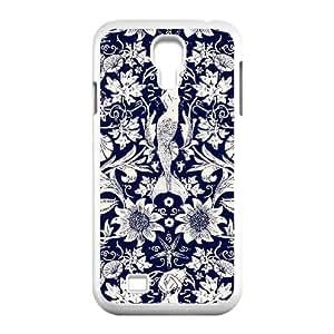 DDOUGS I mermaid Best Cell Phone Case for SamSung Galaxy S4 I9500, Custom I mermaid Case