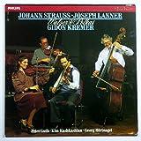Strauss Lanner Walzer & Polkas Violin Gidon Kremer Kashkashian