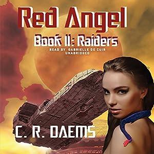 Raiders Audiobook