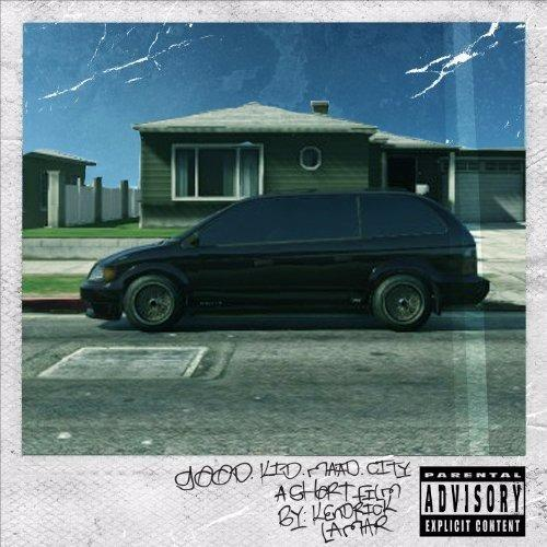 good kid, m.A.A.d city (Deluxe) [Explicit] I like Grand Theft Auto but..