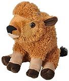 Wild Republic Cuddlekins Bison Calf Plush