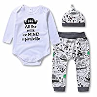Nickelodeon Baby Boys' Teenage Mutant Ninja Turtle 2 Pack Bodysuit Layette Se...