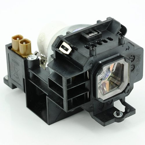 Awo-Lamps NP14LP Replacement Bulb/Lamp with Housing for NEC NP305 NP310 NP405 NP410 NP510 Projectors 150 Day Warranty