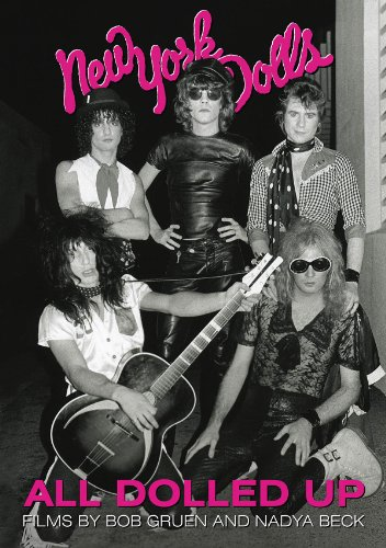New York Dolls: All Dolled Up ()