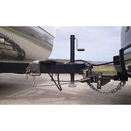 Blue Ox BXW1000-S Swaypro 1000 lb 9-9 RCVR ()