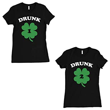 Camisetas de 365 In Love, para mejores amigas alta y baja, con ...