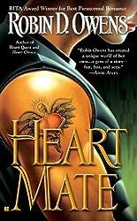 Heartmate (Celta Book 1)