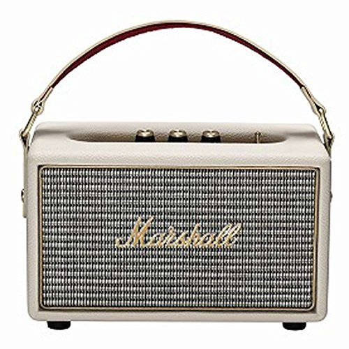 Marshall Bluetooth Speaker Kilburn  Cream  Kilburncream  Japan Import