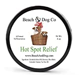 Hot Spot Relief - Natural Itch Relief for Dogs (4 oz)