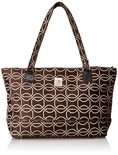 jenni-chan-links-computer-tote-brown-one-size
