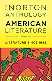 The Norton Anthology of American Literature (Ninth Edition) (Vol. E)