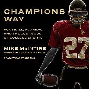 Champions Way Audiobook