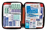 American Red Cross First Aid Kit, Kit, PVC Case Material, Workplace, 10 People Served Per Kit - 1 Each