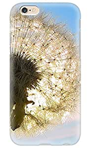Dandelion Blue Sky PC Hard new Diy For SamSung Galaxy S4 Case Cover
