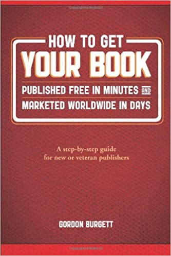 how to get published for free