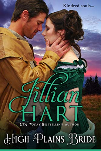 High Plains Bride (Brides of Blue Sky County Book 1) by [Hart, Jillian]