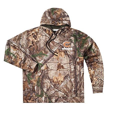 chicago bears hooded sweatshirt - 4
