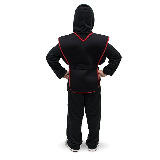 Amazon.com: Sneaky dragón ninja artes marciales Warrior Kids ...
