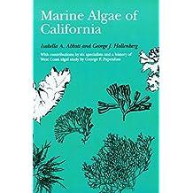 Marine Algae of California