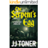 The Serpent's Egg: WW2 Spy Thriller (The Red Orchestra Book 1)