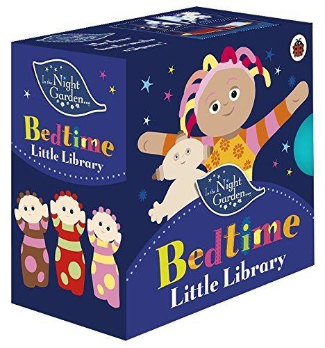 Bedtime Little Library for Little Hands Bedtime Stories for Kids!