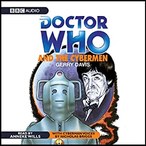 Doctor Who and the Cybermen Audiobook