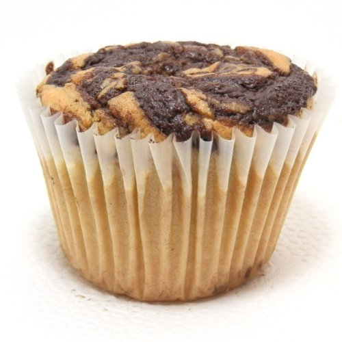 Low Carb Marble Muffin - 6 Pack - Best Tasting Diet Product Ever!