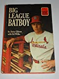 img - for Big League Batboy book / textbook / text book
