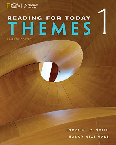 Reading for Today 1: Themes (Reading for Today, New -