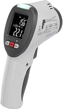 Voltcraft Ir Scan 350rh 2 Infrarot Thermometer Optik Elektronik