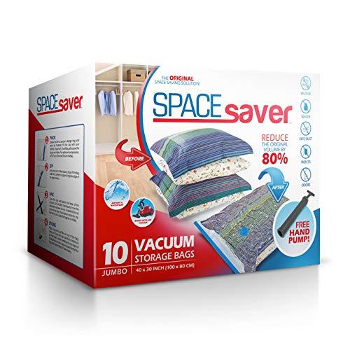 Spacesaver Premium Vacuum Storage