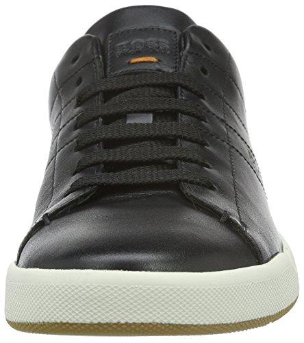 Boss Orange Stillnes_tenn_ltpl 10191252 01, Zapatillas para Hombre Negro (001)