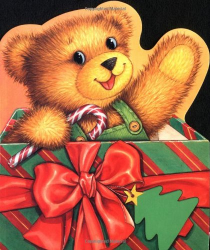 Corduroy's Merry Christmas Shaped Board Book ebook