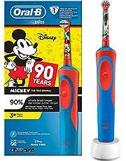 Oral-B Mickey Mouse Şarj Edilebilir Diş Fırçası